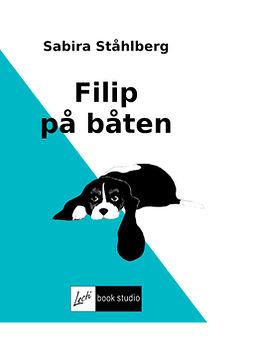 Ståhlberg, Sabira - Filip på båten, ebook