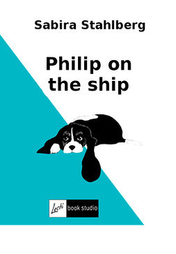 Ståhlberg, Sabira - Philip on the ship, ebook