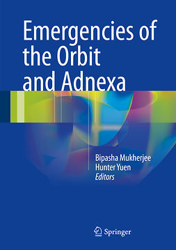 Mukherjee, Bipasha - Emergencies of the Orbit and Adnexa, ebook
