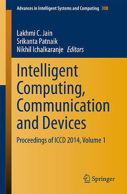 Ichalkaranje, Nikhil - Intelligent Computing, Communication and Devices, e-bok