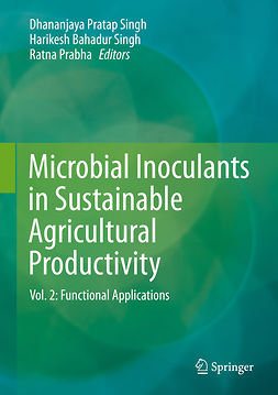 Prabha, Ratna - Microbial Inoculants in Sustainable Agricultural Productivity, ebook