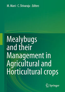 Mani, M. - Mealybugs and their Management in Agricultural and Horticultural crops, ebook
