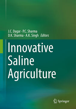 Dagar, J.C. - Innovative Saline Agriculture, ebook