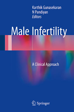 Gunasekaran, Karthik - Male Infertility, ebook