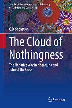 Sebastian, C. D. - The Cloud of Nothingness, e-kirja