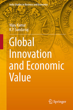 Kumar, Vijay - Global Innovation and Economic Value, ebook
