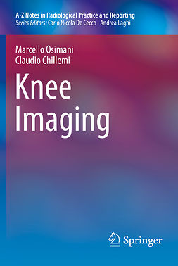 Chillemi, Claudio - Knee Imaging, ebook