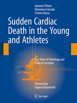 Basso, Cristina - Sudden Cardiac Death in the Young and Athletes, ebook