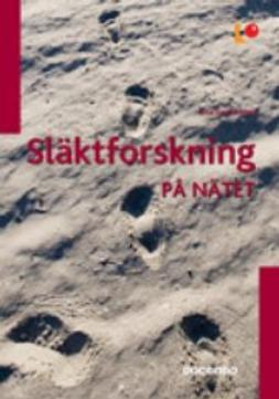 Samuelsson, Lina - Släktforskning på nätet, e-kirja