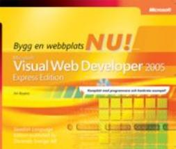 Buyens, Jim - Microsoft Visual Web Developer 2005 Express Edition, ebook
