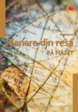 Engvall, Maria - Planera din resa på nätet, ebook