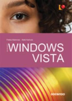 Malmirae, Pekka - Windows Vista, ebook