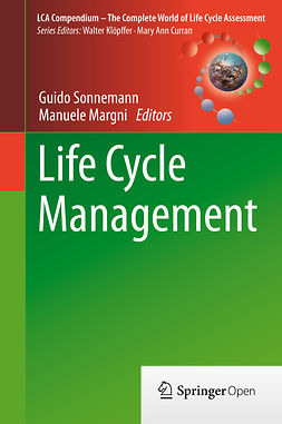 Margni, Manuele - Life Cycle Management, ebook
