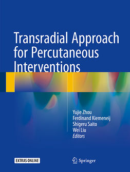 Kiemeneij, Ferdinand - Transradial Approach for Percutaneous Interventions, ebook