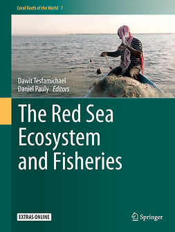 Pauly, Daniel - The Red Sea Ecosystem and Fisheries, ebook