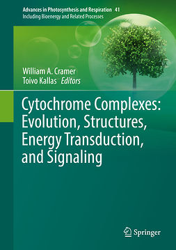 Cramer, William A. - Cytochrome Complexes: Evolution, Structures, Energy Transduction, and Signaling, ebook