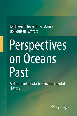 Máñez, Kathleen Schwerdtner - Perspectives on Oceans Past, ebook