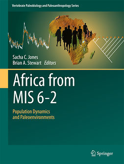 Jones, Sacha C. - Africa from MIS 6-2, ebook