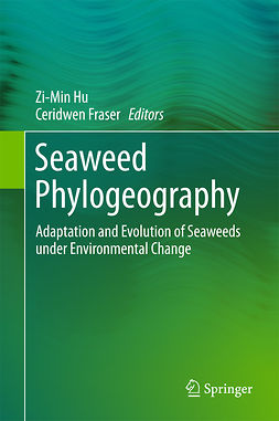 Fraser, Ceridwen - Seaweed Phylogeography, ebook