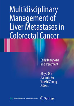 Qin, Xinyu - Multidisciplinary Management of Liver Metastases in Colorectal Cancer, ebook