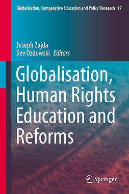 Ozdowski, Sev - Globalisation, Human Rights Education and Reforms, e-bok