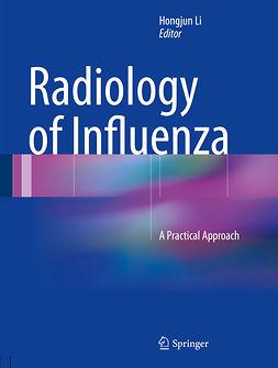 Li, Hongjun - Radiology of Influenza, e-bok