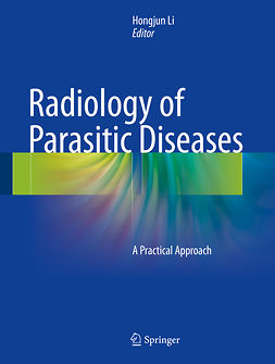 LI, Hongjun - Radiology of Parasitic Diseases, ebook
