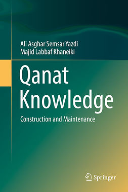 Khaneiki, Majid Labbaf - Qanat Knowledge, ebook