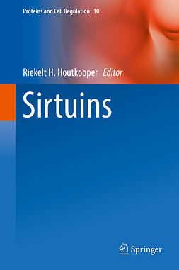 Houtkooper, Riekelt H. - Sirtuins, ebook