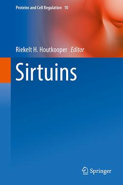 Houtkooper, Riekelt H. - Sirtuins, e-kirja