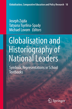 Lovorn, Michael - Globalisation and Historiography of National Leaders, e-kirja