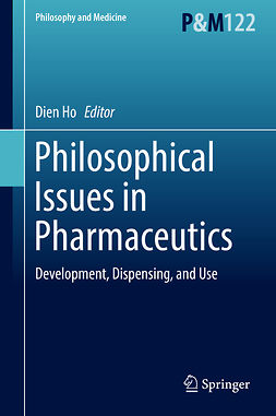 Ho, Dien - Philosophical Issues in Pharmaceutics, ebook