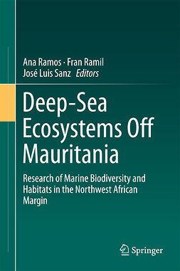Ramil, Fran - Deep-Sea Ecosystems Off Mauritania, ebook