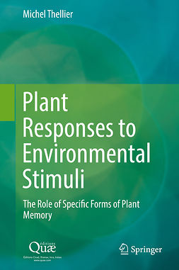 Thellier, Michel - Plant Responses to Environmental Stimuli, ebook