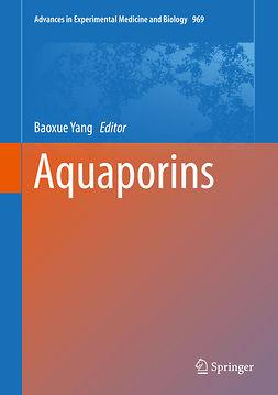 Yang, Baoxue - Aquaporins, ebook