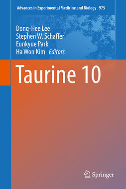 Kim, Ha Won - Taurine 10, ebook