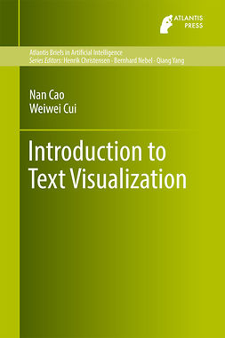 Cao, Nan - Introduction to Text Visualization, ebook
