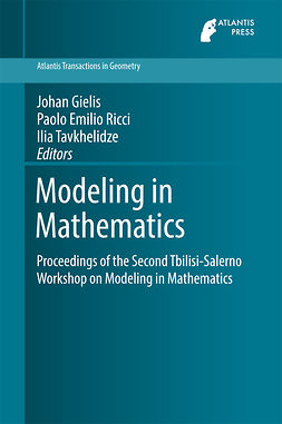 , Paolo Emilio Ricci - Modeling in Mathematics, ebook