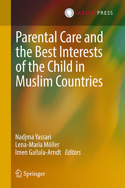 Gallala-Arndt, Imen - Parental Care and the Best Interests of the Child in Muslim Countries, ebook