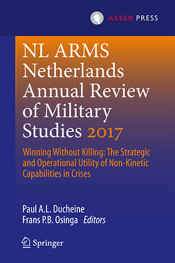 Ducheine, Paul A.L. - Netherlands Annual Review of Military Studies 2017, ebook