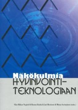 Eskola, Hannu - Näkökulmia hyvinvointiteknologiaan, e-kirja
