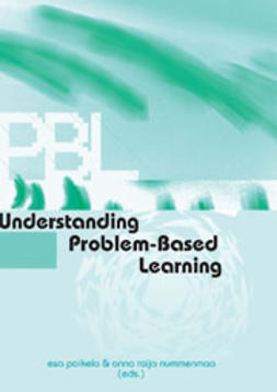 Nummenmaa, Anna Raija  - Understanding Problem-Based Learning, e-kirja