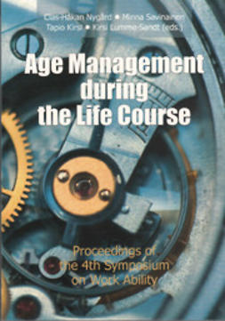 Kirsi, Tapio - Age Management during the Life Course, ebook