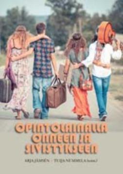 Jämsén, Arja - Opintolainalla onneen ja sivistykseen, e-bok
