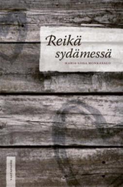 Honkasalo, Marja-Liisa - Reikä sydämessä, e-kirja