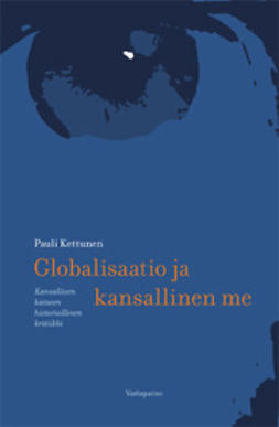 Kettunen, Pauli - Globalisaatio ja kansallinen me, e-kirja