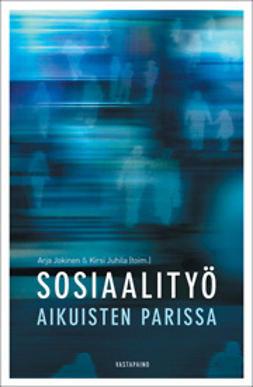 sosiaalityö ja teoria Uusikaupunki