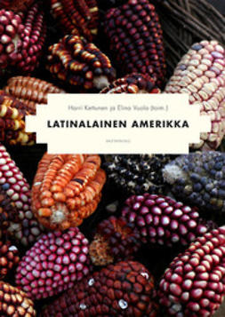 Kettunen, Harri - Latinalainen Amerikka, ebook