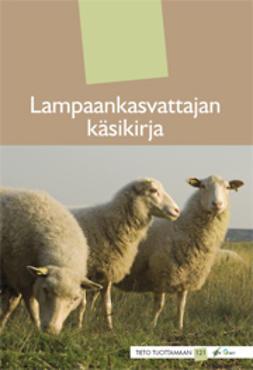 Enroth, Ari - Lampaankasvattajan käsikirja, ebook