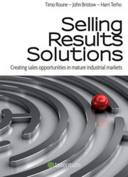 Roune, Timo - Selling Results Solutions, ebook